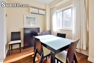 Image 2 furnished 2 bedroom Apartment for rent in Other Montreal, Montreal