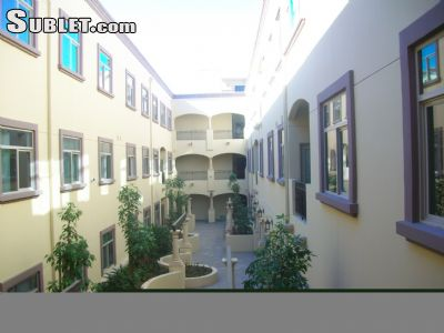 Image 1 unfurnished 2 bedroom Apartment for rent in North Hollywood, San Fernando Valley
