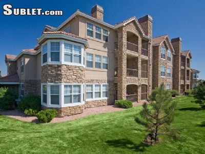 Image 2 either furnished or unfurnished 2 bedroom Apartment for rent in Englewood, Arapahoe County