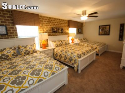 Image 5 furnished 5 bedroom Apartment for rent in Nassau Paradise Island, Bahamas