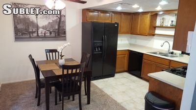 Image 10 furnished 2 bedroom Apartment for rent in Spring Valley, Las Vegas Area