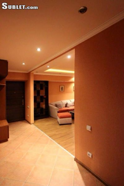 Image 1 furnished 2 bedroom Apartment for rent in Yerevan, Yerevan