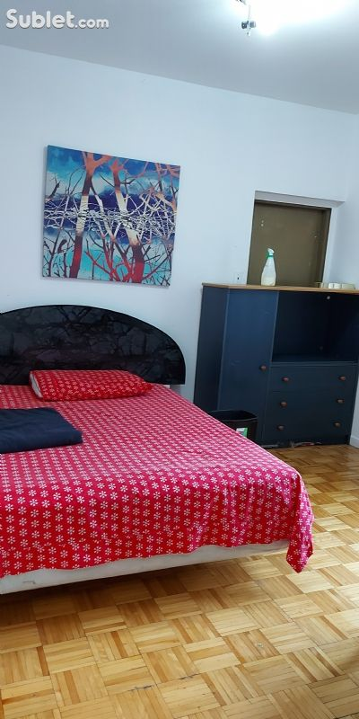 Image 2 Furnished room to rent in Old Montreal, Montreal 4 bedroom Apartment