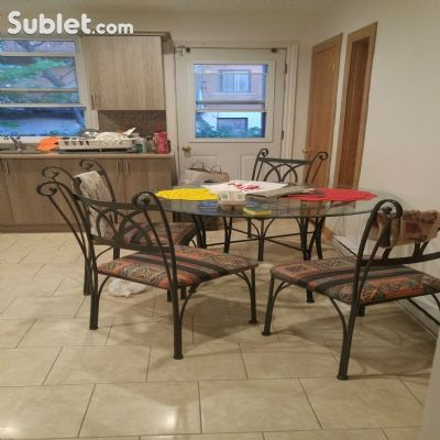 Image 6 Furnished room to rent in Montreal East, Montreal Area 4 bedroom Apartment