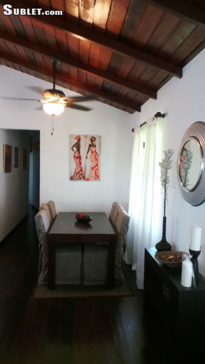 Image 1 furnished 3 bedroom House for rent in Christ Church, Barbados