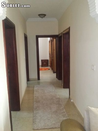 Image 1 furnished 3 bedroom Apartment for rent in Khartoum, Sudan