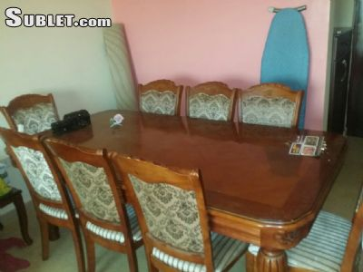 Image 6 furnished 3 bedroom Apartment for rent in Khartoum, Sudan