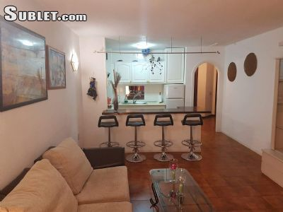 Image 1 furnished 1 bedroom Apartment for rent in Arona, Tenerife Island