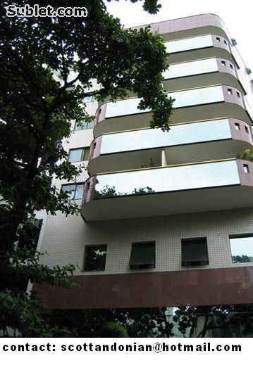 Image 2 furnished 2 bedroom Apartment for rent in Ipanema, Rio De Janeiro City