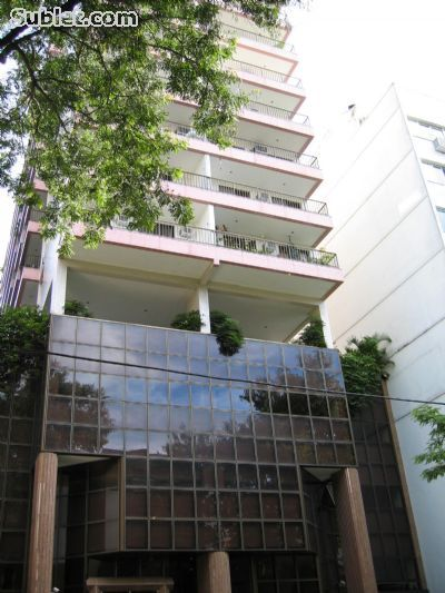 Image 4 furnished 2 bedroom Apartment for rent in Ipanema, Rio De Janeiro City