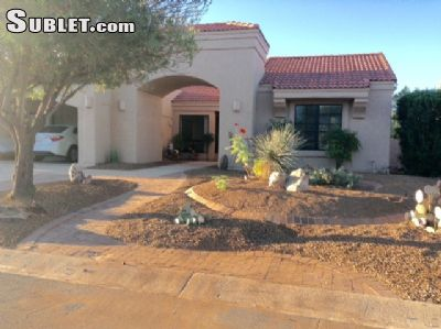 $1600 2 Pima Tucson, Old West Country