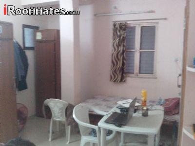 Image 2 Furnished room to rent in Vadodara, Gujarat 2 bedroom Apartment