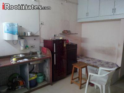 Image 4 Furnished room to rent in Vadodara, Gujarat 2 bedroom Apartment