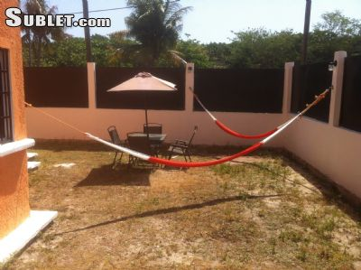 Image 6 furnished 2 bedroom House for rent in Cancun, Quintana Roo