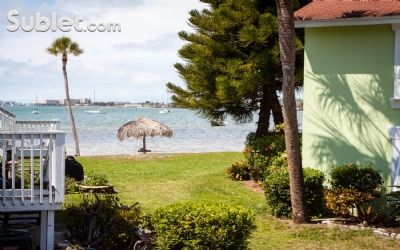 Image 5 furnished 1 bedroom Apartment for rent in St Petersburg, Pinellas (St. Petersburg)