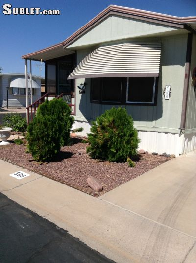 Image 5 Furnished room to rent in Mesa Area, Phoenix Area 1 bedroom Mobile home