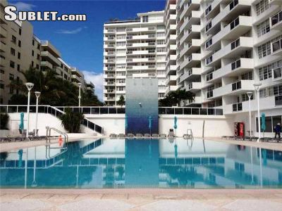 Image 10 furnished Studio bedroom Apartment for rent in South Beach, Miami Area