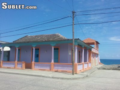 Image 3 Furnished room to rent in Baracoa, Guantanamo 1 bedroom House