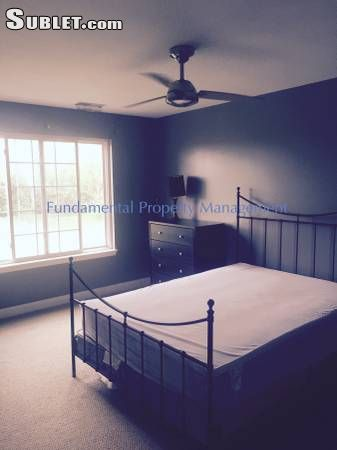 Image 6 furnished 2 bedroom Townhouse for rent in Oswego, Kendall County