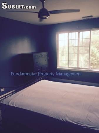 Image 7 furnished 2 bedroom Townhouse for rent in Oswego, Kendall County