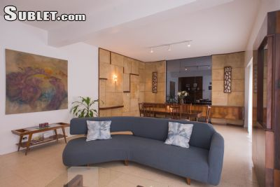 Image 1 either furnished or unfurnished 4 bedroom Apartment for rent in Recoleta, Buenos Aires City
