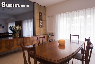 Image 3 either furnished or unfurnished 4 bedroom Apartment for rent in Recoleta, Buenos Aires City