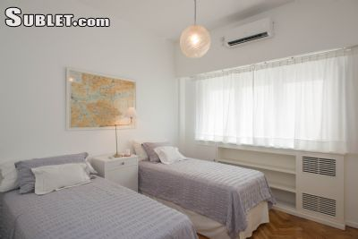 Image 5 either furnished or unfurnished 4 bedroom Apartment for rent in Recoleta, Buenos Aires City