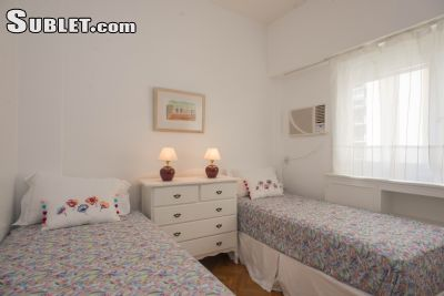 Image 6 either furnished or unfurnished 4 bedroom Apartment for rent in Recoleta, Buenos Aires City