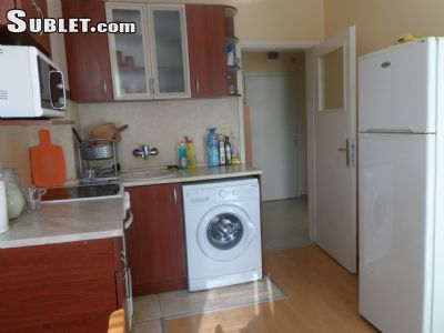 Image 8 furnished 1 bedroom Apartment for rent in Burgas, Burgas