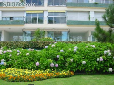 Image 1 furnished 3 bedroom Apartment for rent in Punta Del Este, Maldonado