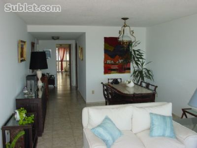 Image 2 furnished 3 bedroom Apartment for rent in Punta Del Este, Maldonado