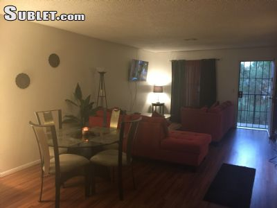 Image 2 furnished 2 bedroom Apartment for rent in Southwest Las Vegas, Las Vegas Area