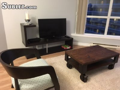 Image 3 furnished 1 bedroom Apartment for rent in Downtown, Old Toronto
