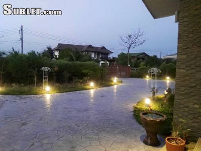 Image 7 Furnished room to rent in Chiang Mai, North Thailand 2 bedroom Hotel or B&B