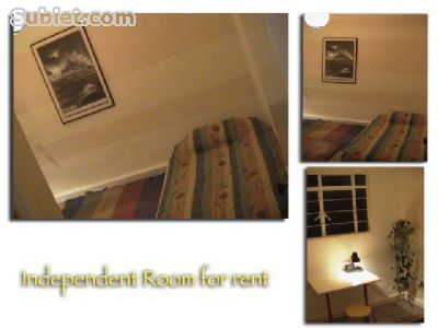 Image 1 furnished 1 bedroom Hotel or B&B for rent in Cuauhtemoc, Mexico City
