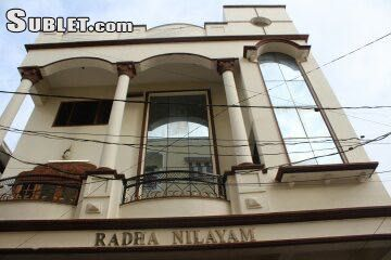 Image 1 furnished 3 bedroom House for rent in Hyderabad, Andhra Pradesh