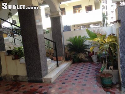 Image 3 furnished 3 bedroom House for rent in Hyderabad, Andhra Pradesh