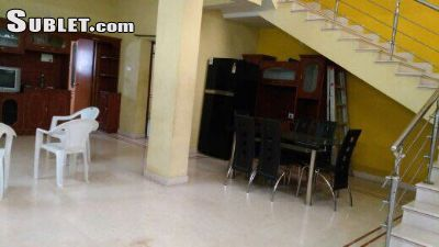 Image 5 furnished 3 bedroom House for rent in Hyderabad, Andhra Pradesh