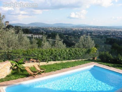 Image 1 furnished 5 bedroom Apartment for rent in Sesto Fiorentino, Florence