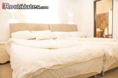 Image 8 Room to rent in Haifa, Haifa 2 bedroom Apartment