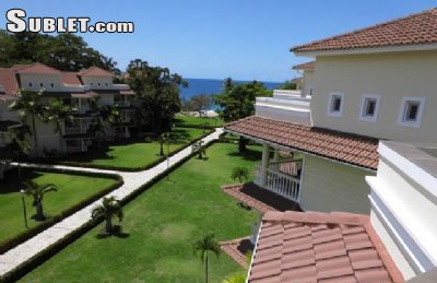 Image 2 furnished 2 bedroom Apartment for rent in Sosua, North Dominican