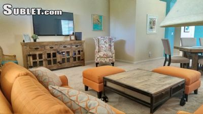 Image 2 furnished 3 bedroom House for rent in Summerlin, Las Vegas Area