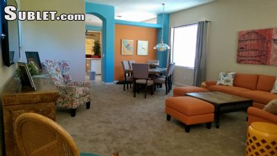 Image 3 furnished 3 bedroom House for rent in Summerlin, Las Vegas Area