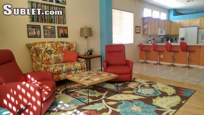 Image 5 furnished 3 bedroom House for rent in Summerlin, Las Vegas Area