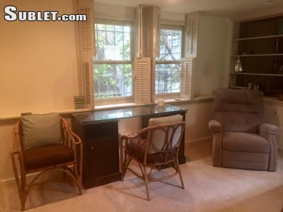 Image 2 furnished Studio bedroom Apartment for rent in American U, DC Metro