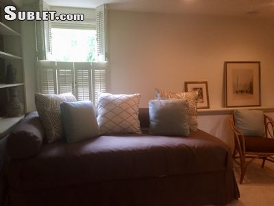 Image 4 furnished Studio bedroom Apartment for rent in American U, DC Metro