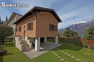 Image 1 furnished 3 bedroom Apartment for rent in Other Como, Como
