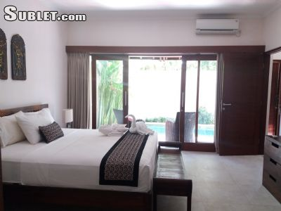 Image 5 furnished 3 bedroom House for rent in Badung, Bali