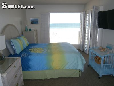 Image 1 furnished 2 bedroom Apartment for rent in Mission Beach, Northern San Diego