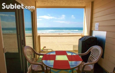 Image 10 furnished 2 bedroom Apartment for rent in Mission Beach, Northern San Diego